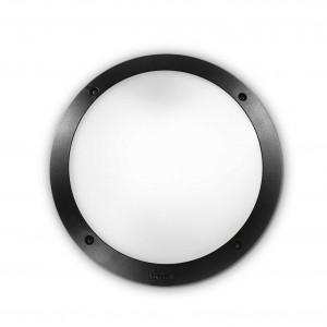 Ideal Lux - Outdoor - Lucia-1 AP1 - Applique con corpo e diffusore in resina