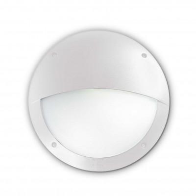Ideal Lux - Outdoor - Lucia-2 AP1 - Applique in resina ad alte prestazioni - Bianco - LS-IL-096681