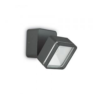 Ideal Lux - Outdoor - Omega Square AP1 - Lampada da parete