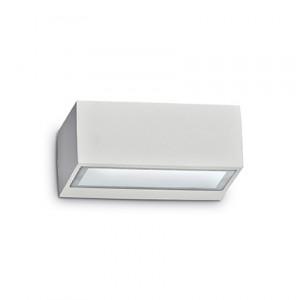 Ideal Lux - Outdoor - Twin AP1 - Lampada da parete