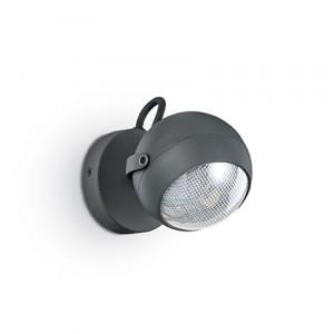 Ideal Lux - Outdoor - Zenith AP1 - Lampada da parete