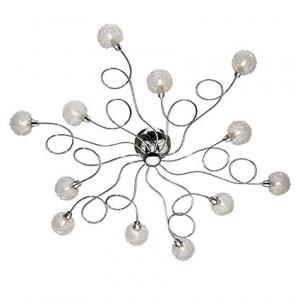 Ideal Lux - Pon Pon - PON PON PL12 - Lampada da soffitto