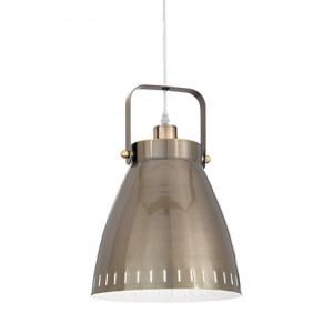 Ideal Lux - Presa - Presa SP1 Big - Lampadario con diffusore in metallo