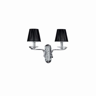 Ideal Lux - Provence - ACCADEMY AP2 - Applique - Cromo - LS-IL-020617