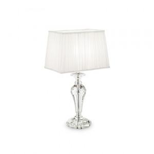 Ideal Lux - Provence - Kate-2 TL1 Square - Lampada da tavolo