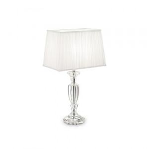 Ideal Lux - Provence - Kate-3 TL1 Square - Lampada da tavolo
