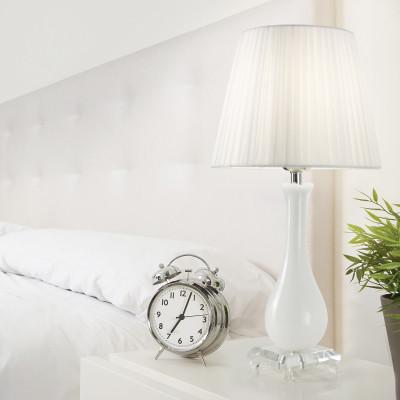 Ideal Lux - Provence - LILLY TL1 - Lampada da tavolo