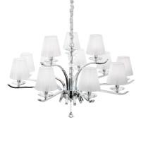 Ideal Lux - Provence - PEGASO SP12 - Lampada a sospensione