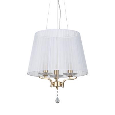 Ideal Lux - Provence - PEGASO SP3 - Lampada a sospensione - Nessuna - LS-IL-197715
