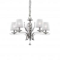 Ideal Lux - Provence - PEGASO SP5 - Lampada a sospensione