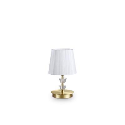 Ideal Lux - Provence - PEGASO TL1 SMALL - Lampada da tavolo - Nessuna - LS-IL-197753