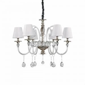 Lampadari Provenzali Ferro Battuto.Ideal Lux Provence Lampade Stile Provenzale Light Shopping