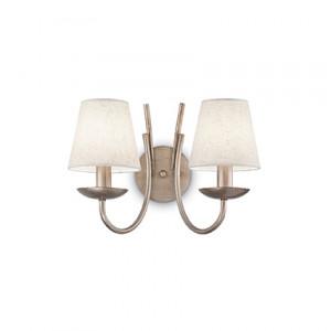 Ideal Lux - Provence - SPiga AP2 - Lampada da parete
