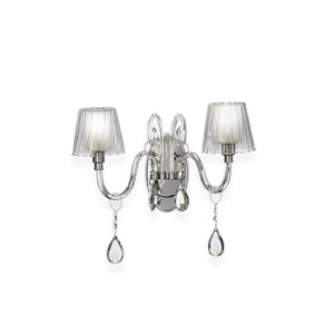 Ideal Lux - Provence - Terry AP2 - Lampada da parete