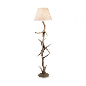 Ideal Lux - Rustic - Chalet PT1 - Lampada da terra