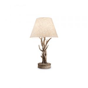 Ideal Lux - Rustic - Chalet TL1 - Lampada da tavolo