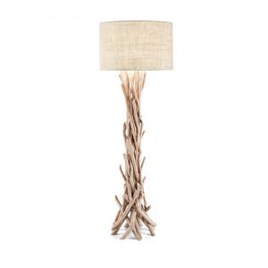 Ideal Lux - Rustic - Driftwood PT1 - Lampada da terra