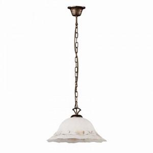 Ideal Lux - Rustic - FOGLIA SP1 D40 - Lampada a sospensione