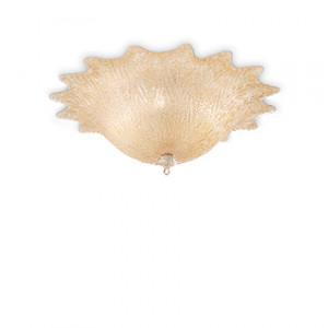 Ideal Lux - Rustic - Tiziano PL5 - Lampada da soffitto