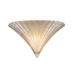 Ideal Lux - Santa - Santa AP1 Big - Applique a forma di ventaglio