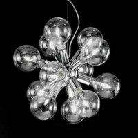 Ideal Lux - Sfera - DEA SP12 - Lampada a sospensione