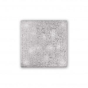 Ideal Lux - Silver - QUADRO PL12 - Plafoniera