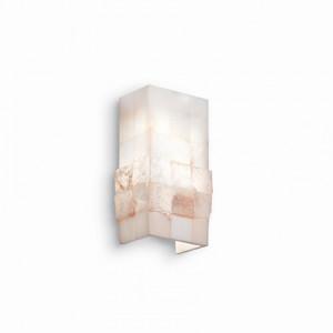 Ideal Lux - Stones - STONES AP1 - Lampada da parete