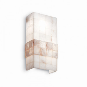 Ideal Lux - Stones - STONES AP2 - Lampada da parete