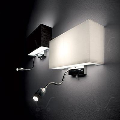 Ideal Lux - Swivel - HOTEL AP2 - Applique