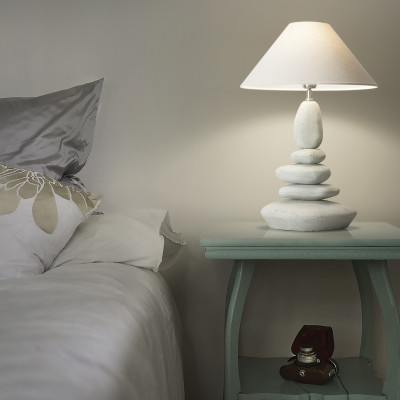 Ideal Lux - Tissue - DOLOMITI TL1 BIG - Lampada da tavolo