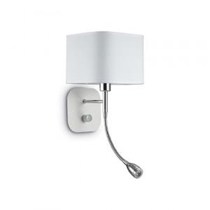 Ideal Lux - Tissue - Holiday AP2 - Lampada da parete