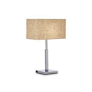 Ideal Lux - Tissue - Kronplatz TL1 - Lampada da tavolo
