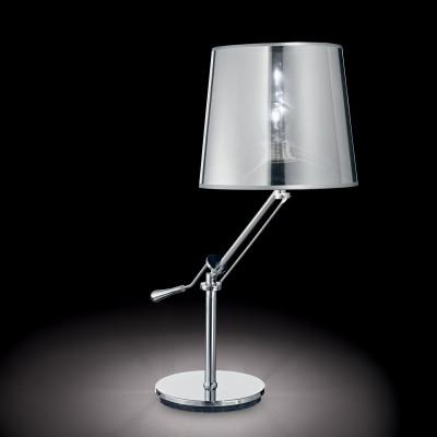 Ideal Lux - Tissue - REGOL TL1 - Lampada da tavolo