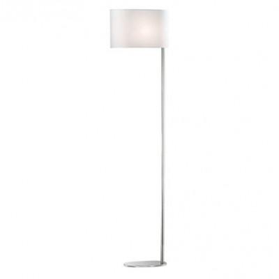 Ideal Lux - Tissue - SHERATON PT1 - Piantana - Bianco - LS-IL-074931