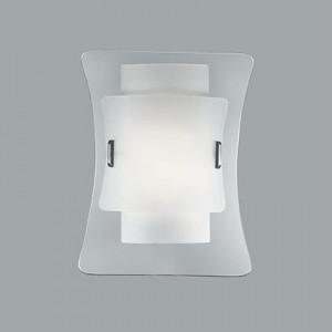 Ideal Lux - Triplo - TRIPLO AP1 - Applique