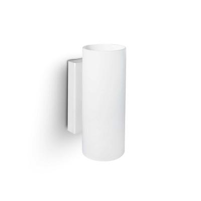 Ideal Lux - Tube - PAUL AP2 - Applique - Bianco - LS-IL-060620