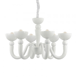 Ideal Lux - Venice - Bon Bon SP6 - Lampada a sospensione