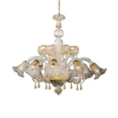 Ideal Lux - Venice - CA' D'ORO SP8 - Lampada a sospensione