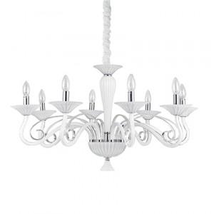 Ideal Lux - Venice - Maximilian SP8 - Lampada a sospensione