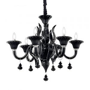 Ideal Lux - Venice - Radetzky SP6 - Lampada a sospensione