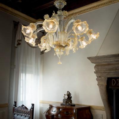 Ideal Lux - Venice - RIALTO SP8 - Lampada a sospensione