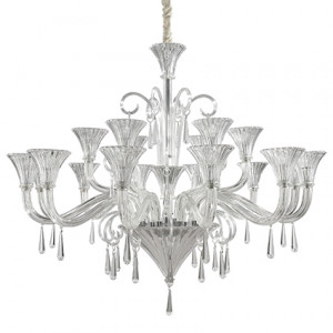 Ideal Lux - Venice - Santa SP18 - Lampada a sospensione