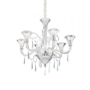 Ideal Lux - Venice - Santa SP6 - Lampada a sospensione