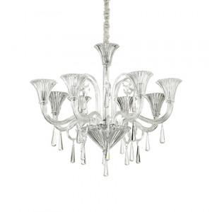 Ideal Lux - Venice - Santa SP8 - Lampada a sospensione