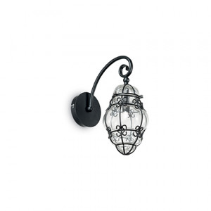 Ideal Lux - Vintage - Anfora AP1 - Lampada da parete