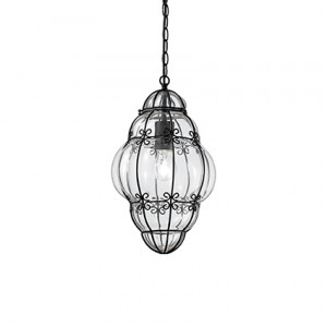 Ideal Lux - Vintage - Anfora SP1 Small - Lampada a sospensione