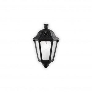 Ideal Lux - Vintage - Anna AP1 Small - Lampada classica da parete per esterni