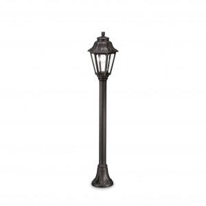 Ideal Lux - Vintage - Anna PT1 Small - Lampione per esterni