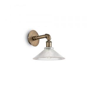 Ideal Lux - Vintage - Astrid AP1 - Lampada da parete
