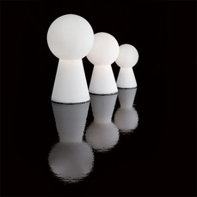 Ideal Lux - Vintage - BIRILLO TL1 BIG - Lampada da tavolo
